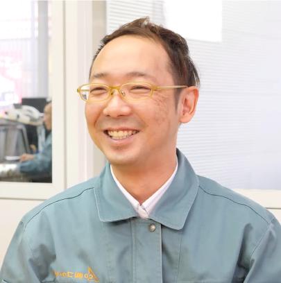 株式会社コゥ・テック スタッフ