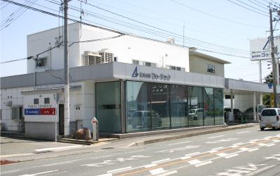 福岡県大牟田市の株式会社コゥ・テックの外観写真